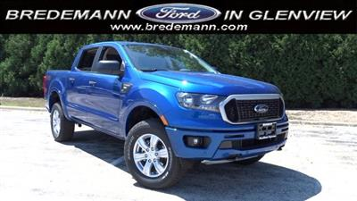 2019 Ranger SuperCrew Cab 4x4,  Pickup #F39845 - photo 1