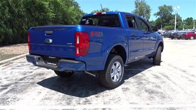 2019 Ranger SuperCrew Cab 4x4,  Pickup #F39845 - photo 2