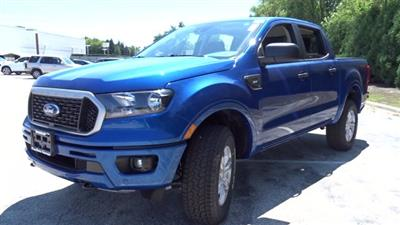 2019 Ranger SuperCrew Cab 4x4,  Pickup #F39845 - photo 4
