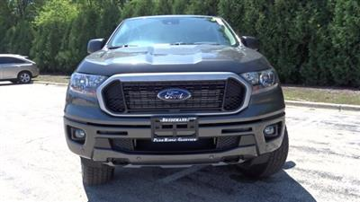 2019 Ranger SuperCrew Cab 4x4,  Pickup #F39846 - photo 3