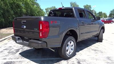 2019 Ranger SuperCrew Cab 4x4,  Pickup #F39846 - photo 2