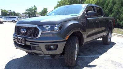 2019 Ranger SuperCrew Cab 4x4,  Pickup #F39846 - photo 4