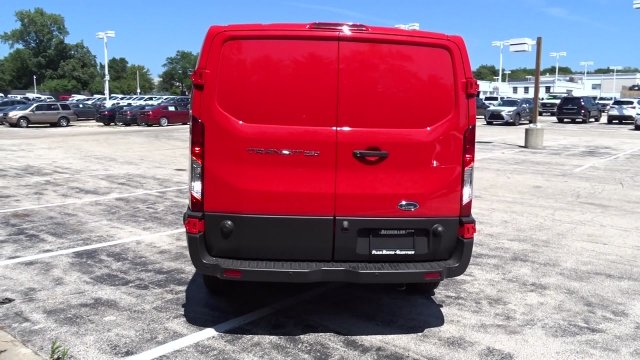 2019 Transit 250 Low Roof 4x2,  Empty Cargo Van #F39847 - photo 16