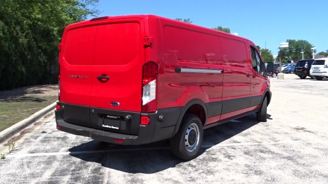 2019 Transit 250 Low Roof 4x2,  Empty Cargo Van #F39847 - photo 17