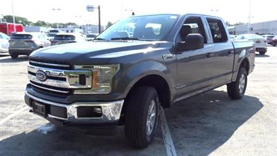 2019 F-150 SuperCrew Cab 4x4, Pickup #F39869 - photo 4