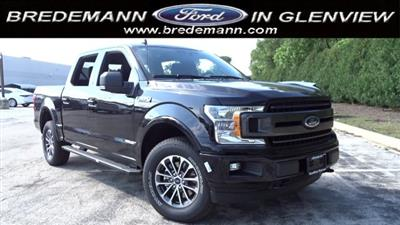 2019 F-150 SuperCrew Cab 4x4,  Pickup #F39870 - photo 1