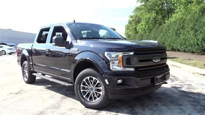 2019 F-150 SuperCrew Cab 4x4,  Pickup #F39870 - photo 23