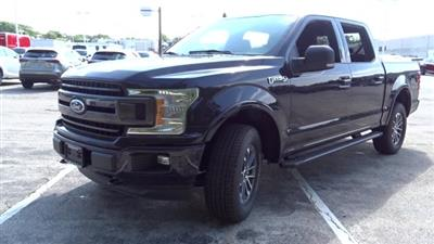 2019 F-150 SuperCrew Cab 4x4,  Pickup #F39870 - photo 4