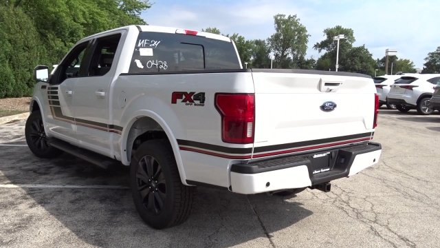 2019 F-150 SuperCrew Cab 4x4,  Pickup #F39871 - photo 19