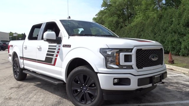 2019 F-150 SuperCrew Cab 4x4,  Pickup #F39871 - photo 22