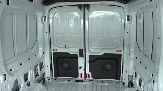 2019 Transit 250 Med Roof 4x2,  Empty Cargo Van #F39877 - photo 2