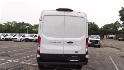 2019 Transit 250 Med Roof 4x2,  Empty Cargo Van #F39877 - photo 18