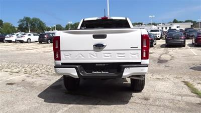 2019 Ranger SuperCrew Cab 4x4,  Pickup #F39907 - photo 21