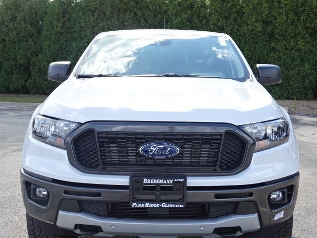 2019 Ranger Super Cab 4x4, Pickup #F39908 - photo 28