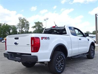 2019 Ranger Super Cab 4x4, Pickup #F39908 - photo 2