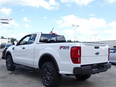 2019 Ranger Super Cab 4x4, Pickup #F39908 - photo 3