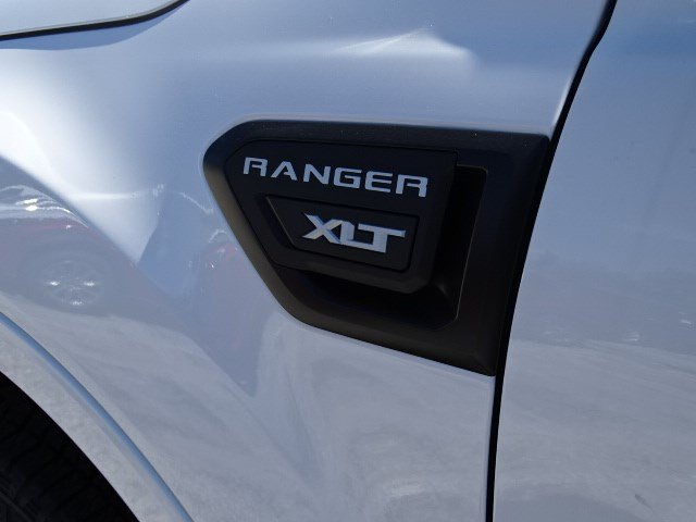 2019 Ranger SuperCrew Cab 4x4,  Pickup #F39909 - photo 27