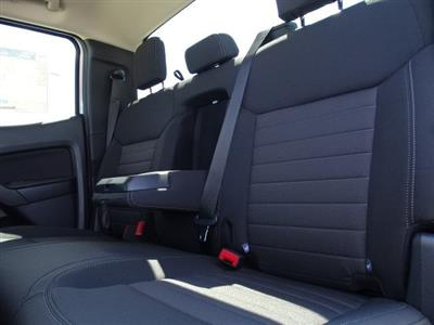 2019 Ranger SuperCrew Cab 4x4,  Pickup #F39909 - photo 22