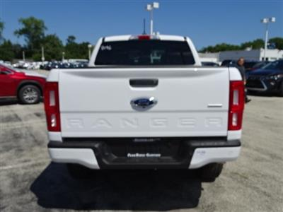 2019 Ranger SuperCrew Cab 4x4,  Pickup #F39909 - photo 24