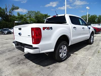 2019 Ranger SuperCrew Cab 4x4,  Pickup #F39909 - photo 2