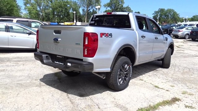 2019 Ranger SuperCrew Cab 4x4,  Pickup #F39910 - photo 2