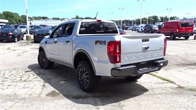 2019 Ranger SuperCrew Cab 4x4,  Pickup #F39910 - photo 19