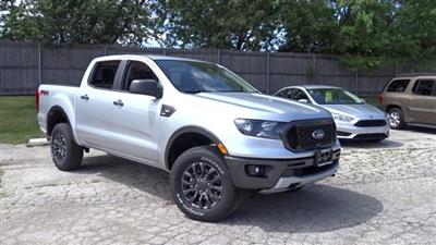 2019 Ranger SuperCrew Cab 4x4,  Pickup #F39910 - photo 22