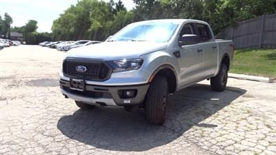 2019 Ranger SuperCrew Cab 4x4,  Pickup #F39910 - photo 4