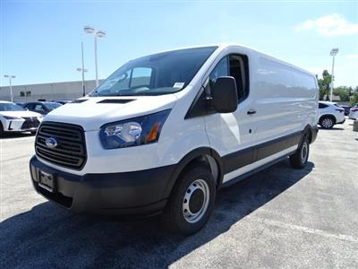 2019 Transit 350 Low Roof 4x2,  Empty Cargo Van #F39925 - photo 6