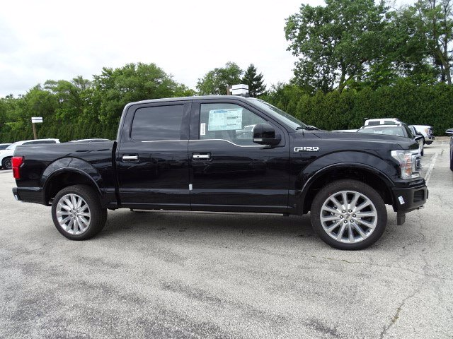 2019 F-150 SuperCrew Cab 4x4,  Pickup #F39931 - photo 3