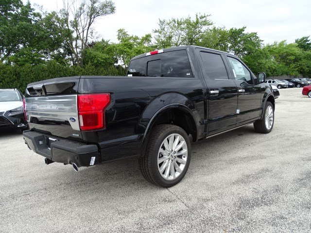 2019 Ford F-150 SuperCrew Cab 4x4, Pickup #F39931 - photo 1