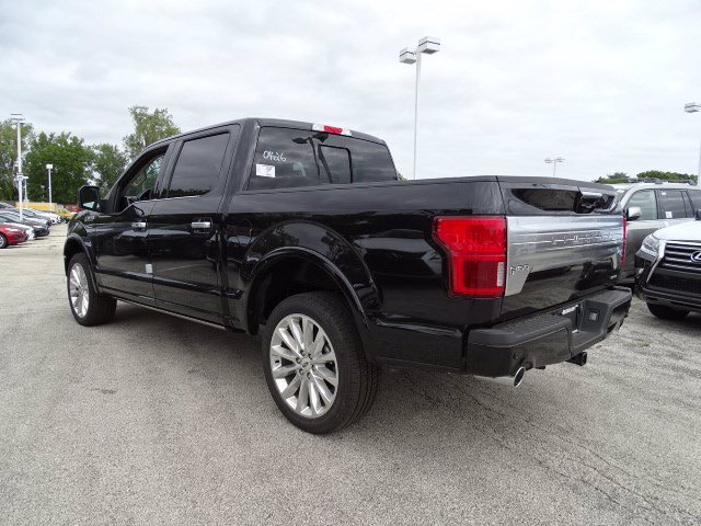 2019 F-150 SuperCrew Cab 4x4,  Pickup #F39931 - photo 4