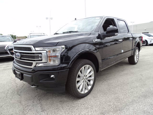 2019 F-150 SuperCrew Cab 4x4,  Pickup #F39931 - photo 5
