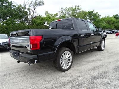2019 F-150 SuperCrew Cab 4x4,  Pickup #F39931 - photo 2