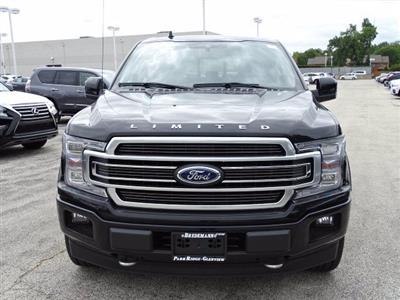 2019 F-150 SuperCrew Cab 4x4,  Pickup #F39931 - photo 30