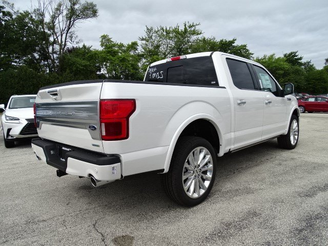 2019 F-150 SuperCrew Cab 4x4, Pickup #F39932 - photo 2