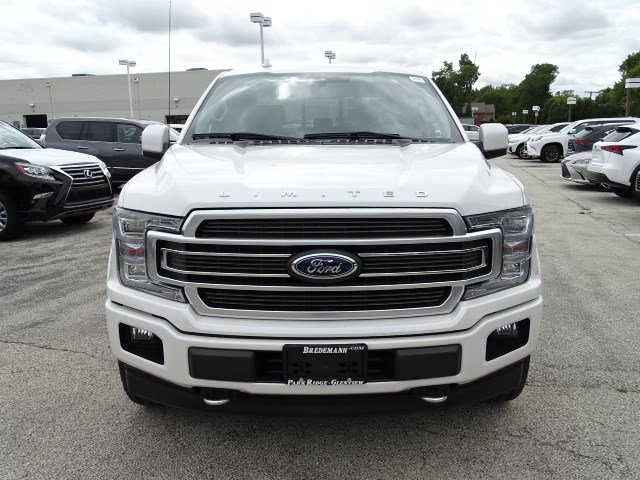 2019 F-150 SuperCrew Cab 4x4, Pickup #F39932 - photo 32