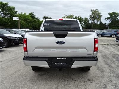 2019 F-150 SuperCrew Cab 4x4,  Pickup #F39933 - photo 21
