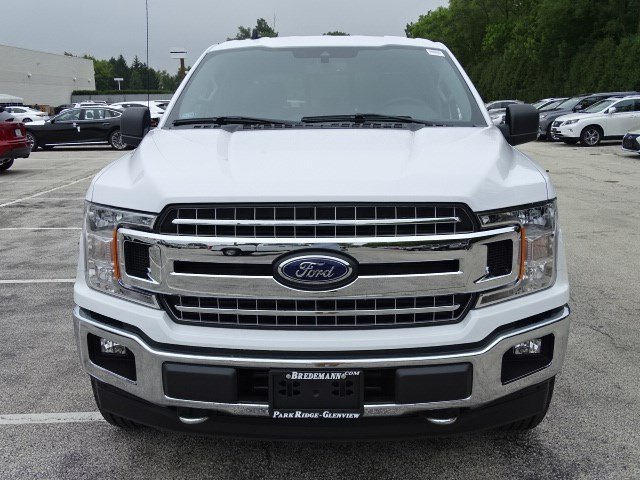 2019 F-150 SuperCrew Cab 4x4, Pickup #F39942 - photo 29