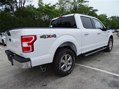 2019 F-150 SuperCrew Cab 4x4, Pickup #F39942 - photo 2