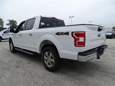 2019 F-150 SuperCrew Cab 4x4, Pickup #F39942 - photo 4