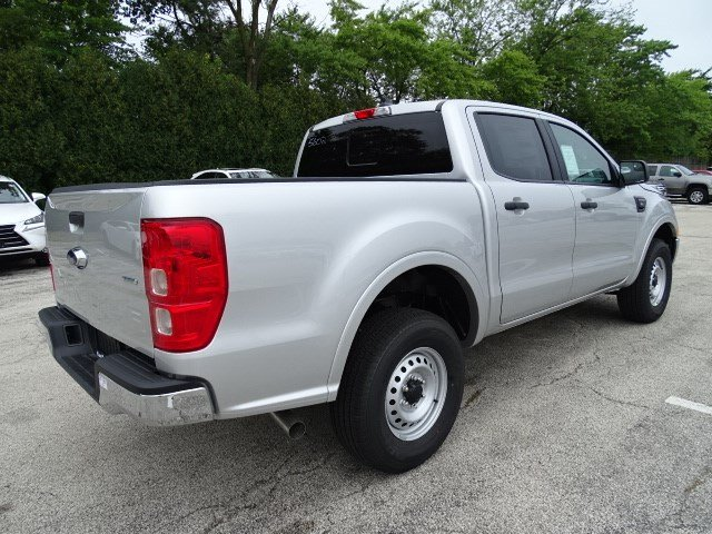 2019 Ranger SuperCrew Cab 4x2, Pickup #F39950 - photo 2