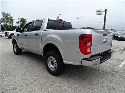 2019 Ranger SuperCrew Cab 4x2, Pickup #F39950 - photo 4