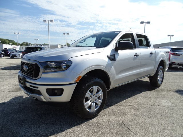 2019 Ranger SuperCrew Cab 4x4, Pickup #F39951 - photo 5