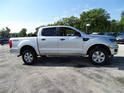 2019 Ranger SuperCrew Cab 4x4, Pickup #F39951 - photo 3