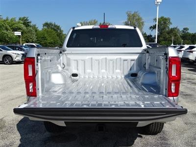 2019 Ranger SuperCrew Cab 4x4, Pickup #F39951 - photo 21