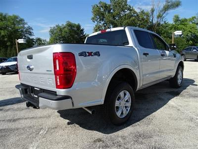 2019 Ranger SuperCrew Cab 4x4, Pickup #F39951 - photo 2