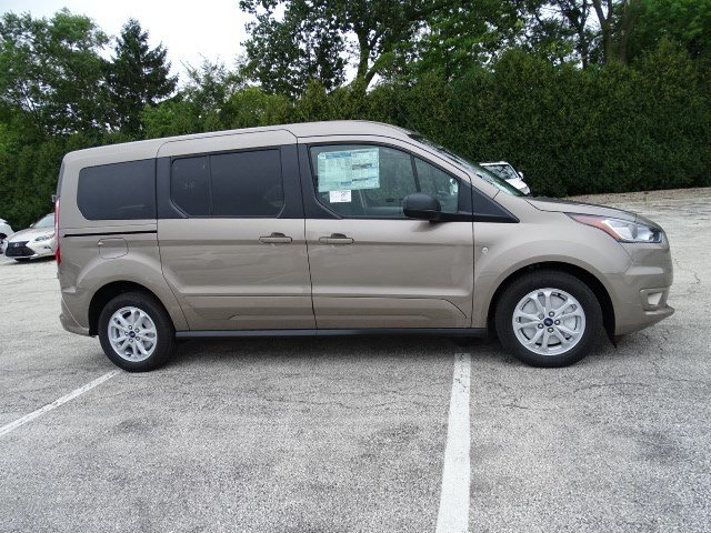 2020 Ford Transit Connect FWD, Passenger Wagon #F39952 - photo 3