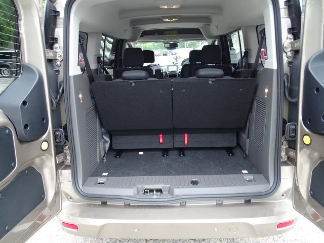 2020 Ford Transit Connect FWD, Passenger Wagon #F39952 - photo 24