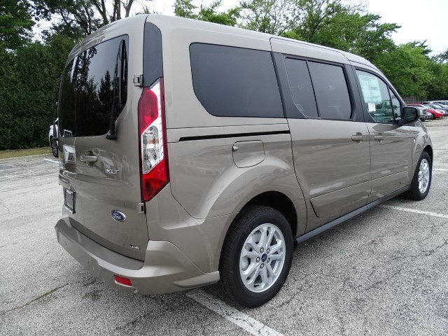 2020 Ford Transit Connect FWD, Passenger Wagon #F39952 - photo 2